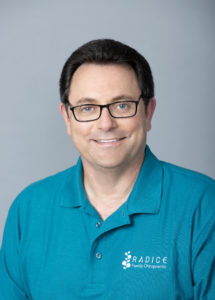 Dr. Mike Radice